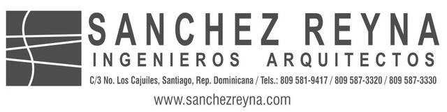Sanchez Reyna Logo